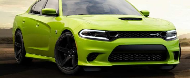 New Dodge Charger 2023 Exterior